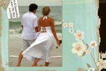 scrapbook - svatba