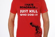 Cool funny t-shirts / Buy T-shirts with quirky lines for auto enthusiasts on Jazzmyride.com