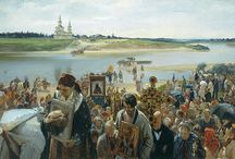 Orthodox Paintings / Icons