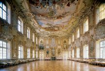 I love everything Baroque/Rococo! / by Roselle NN