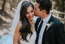 The Knot / Britt Nilsson's wedding published in The Knot Exclusive.