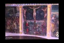 María Magdalena y la descendencia de Jesús / María Magdalena y la descendencia de Jesús. Vídeos sobre las evidencias halladas sobre la relación marital entre Jesús y María Magdalena, así como de su descendencia.