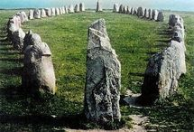 Megalithic monuments of the World