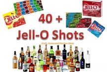 Shooters de jello