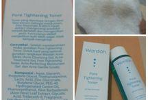 Wardah Cosmetic's