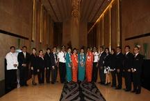 Welcome Garuda Crew