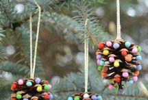 kreatív karácsonyi