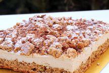 gâteau au café très doux conticini