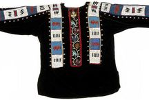 Native American Clothing / by Vintage Butterfly