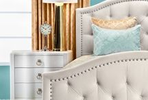 Home Decor - Turquoise Obsession