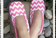 Sew Fun - House Shoes