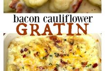 Cauliflower Ideas