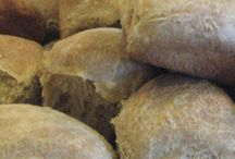 breads / by Kerry Hawes-Castellani