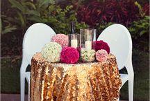 Fancy Parties  / by Desiree Esperias
