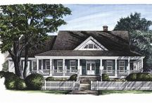 House plans / by Carrie Upchurch