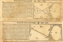 Juan de Alcega's Tailor's Pattern book of 1589