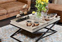 30 Tables basses pour un salon design !