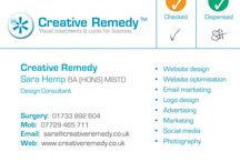 L4G Creative & Design / A skilled group of people with a wide variety of talents