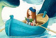 illustrazioni per l'infanzia
