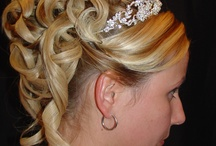 Hair styles / by Pam St Lawrence