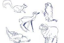 ElizabethAMichaels - Animals