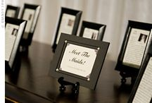 wedding ideas / by Ariana Michel
