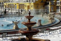 Travel Inspiration Budapest