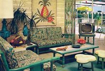 50's tropical