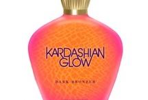 Kardashian Glow Tanning Lotions