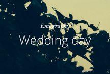Leonardo+Valentina / Wedding day
