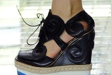 shoes / by Tracy Mathis