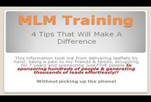 MLM Training For Endless MLM Leads In Your Network Marketing Business!