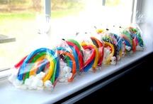 Event Themes: Rainbow