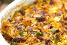 Healthy / Paleo low carb recipes