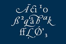 Awesome Typeface #fonts