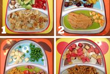 Toddler meals / by Lavashan Owens