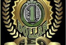 $1 Dollar SEO / http://aDollarSEO.com/  *Thousands of Top Selling SEO Services for just $1 Dollar*