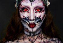 Makeup - HALLOWEEN
