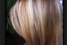 peinados y tinte