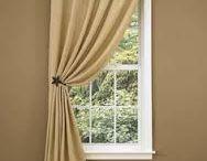 living curtain