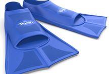 Sport Accessories 3D Models