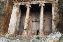 Classical Greek & Roman Architecture / Classical Greek & Roman Architecture