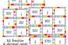 ILS Math Worksheets / Math worksheets to help children with Common Core Math, math facts and story problems.