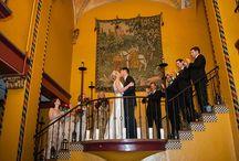 My own wedding?