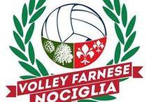 Polisportiva Farnese Volley Nociglia / Le immagini della pallavolo nocigliese