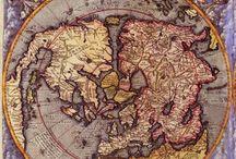 Mapas Do Mundo