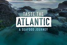 Taste The Atlantic