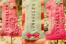 şeker hamuru kurabiye