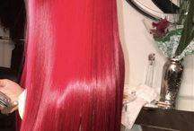Boujee hair
