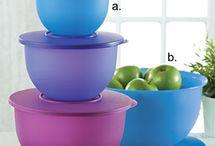 Tupperware / Tupperware které se mě líbí / by Zdeňka Klimešová